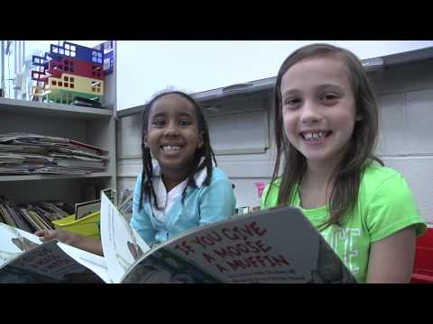 Woerther Elementary School - Rockwood School District