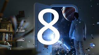 Spot Official Samsung Galaxy S8