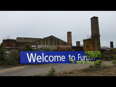 Urbex - Funton Brickworks