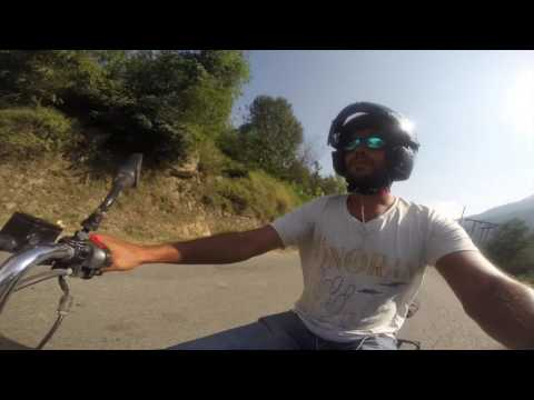 India Bike Trip - GoPro - Royal Enfield