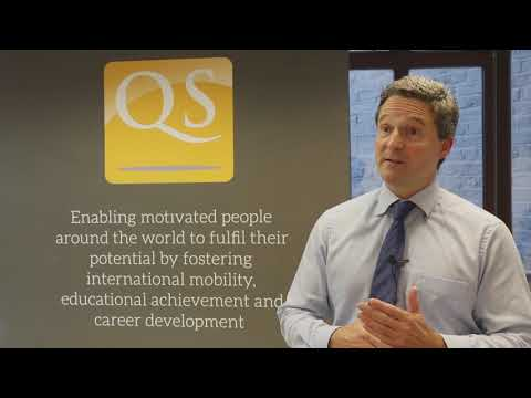 Introducing a New Suite of QS World University Rankings for Business Education