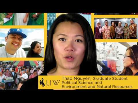 World to Wyoming Center for Global Studies Crowd Funding Project