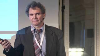 Keynote: Cloud Computing in der öffentlichen Verwaltung Strategie der Behörden von Willy Müller
