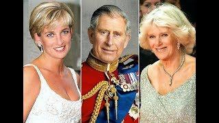 Королева Елизавета II никогда не примет невестку сына Камилу