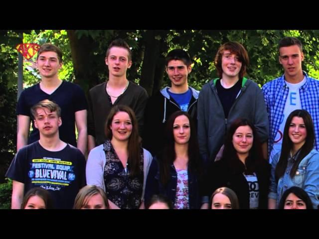 Abschlussfilm Realschule Lahnstein 2013