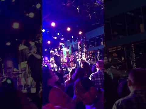 "CMT crossroads- Luke Combs ""Beautiful Crazy"""
