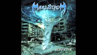 Maelstrom - For a Fistful of Shit