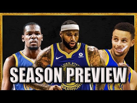 Golden State Warriors 2018-19 Season...