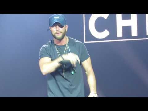 "Chris Lane ""Fix"" Live @ BB&T Pavilion"