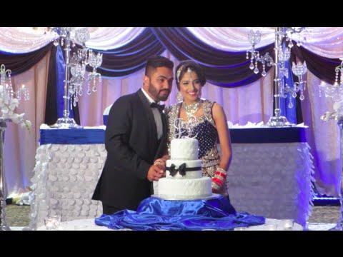 Fun Punjabi Sikh Wedding Vlog - keepingupwithmona