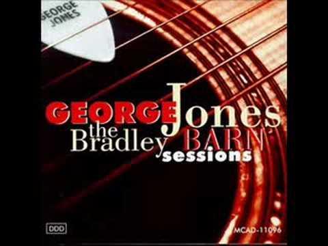 George Jones & Mark Knopfler - White Lightnin'