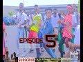 #UrbanLife [Episode 5]   @ Da City Mall Performance Highlights (Urban Dancers Gh)