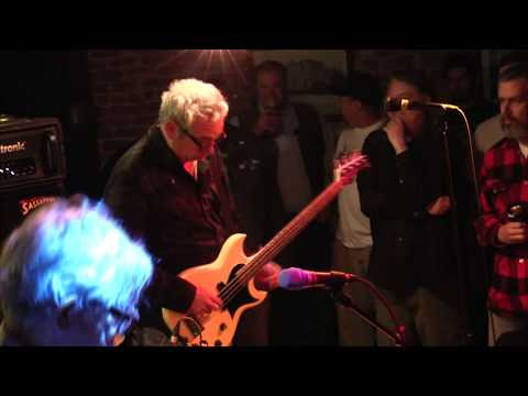 Mike Watt + the Missingmen - Old Ironsides, Sacramento 3/3/17 LIVE Multicam w/Schoeps Audio