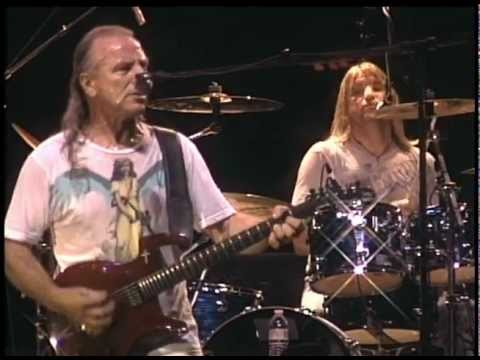 MARK FARNER  I'm Your Captain (Closer To Home) 2011 LiVE mp3