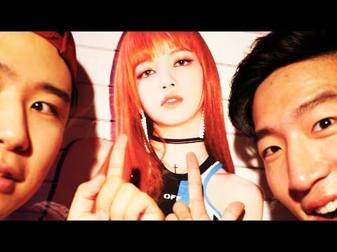 BLACKPINK STORE TOUR + GIVEAWAY!!! + LISA'S FAVORITE RESTAURANT? [Seoul City Vibes EP. 36]