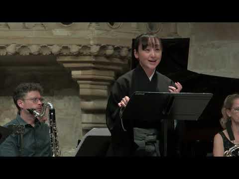 [Concert] Académie Voix Nouvelles au Festival de Royaumont - Deuxième partie
