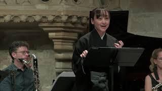 Concert de l'Académie Voix Nouvelles au Festival de Royaumont - Deuxième partie|Royaumont