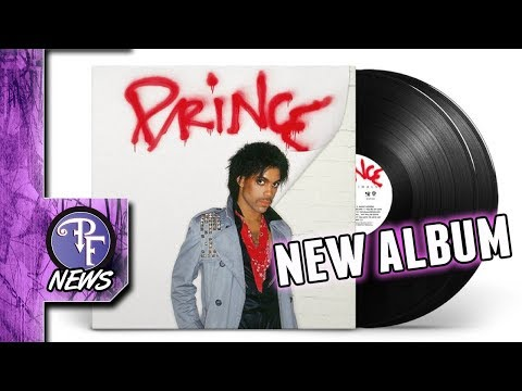Martha Quinn - Prince Album Of Unreleased Demos Coming
