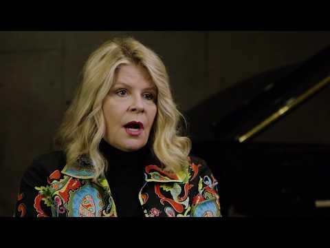 Susan Graham - Living the Classical Life:  Episode 46