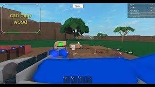 kayu berkilau | roblox | lumber tycoon 2 | part 6