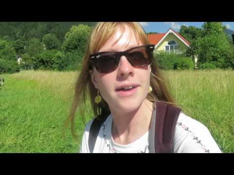 GERMANY TRIP | PART 2!! | DalecarlianFox