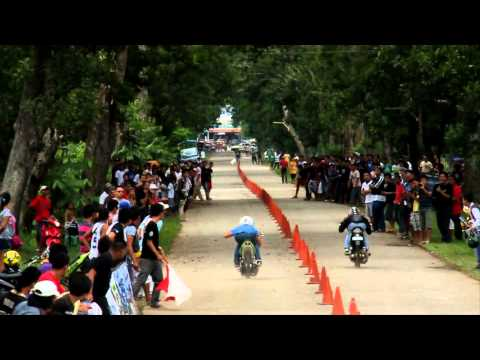 Patin-ay Drag Race Competition - Pure Stock Category