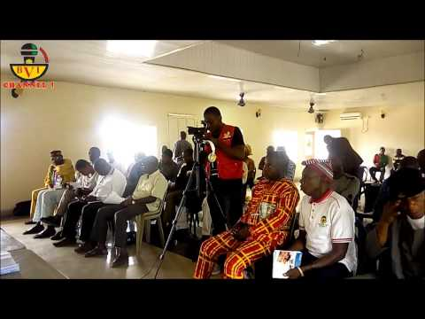 Power Of Unity: Nnamdi Kanu Reconcile With IPOB Elders & Other Biafra Groups.