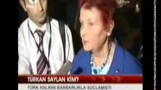 Türkan Saylan'ın Gerçek Yüzü