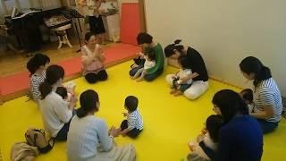 アルルリトミック教室、胎教、0歳、1歳対象です。 体験レッスンを受付...
