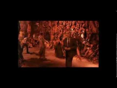 Woody Allen | Deconstructing Harry (1997) | Going to hell