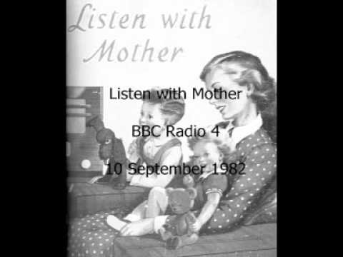 Listen with Mother - 10 September 1982