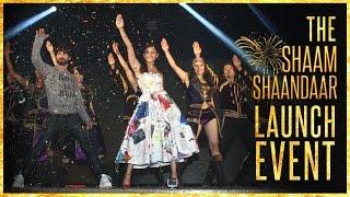 Shaandaar | Shaam Shaandaar - Song Launch Event | Shahid Kapoor | Alia Bhatt | Pankaj Kapur