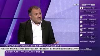 """Mehmet Demirkol: """"Yabancı futbolcular hiçbir yerde bulamayacağı maaşları burada bulabiliyor."""""""