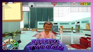 Hospital Tycoon #01 - Nancy zeigt wies läuft ♥ Let