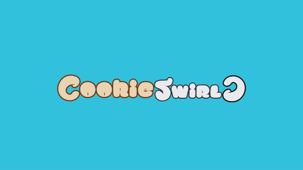 Cookie swirl c intro 60 fps youtube