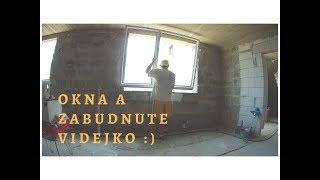 Okna - zabudnute videjko :)