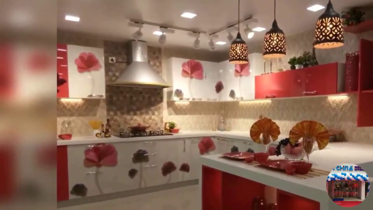 Kutchina Modular Kitchen 2020 2021 Kutchina Modular Kitchen Price Youtube