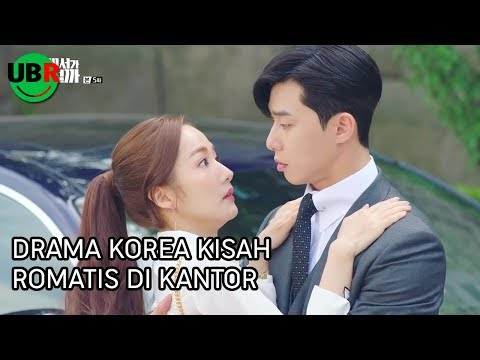 WHAT'S WRONG WITH SECRETARY KIM, DRAMA KOREA TERBARU PARK SEO JOON DAN PARK MIN YOUNG DI 2018