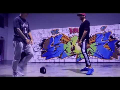 IPOD ON SHUFFLE | ERIC BELLINGER | Laurence & James Choreography