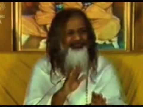 Mantra and Transcendental Meditation Explained by Maharishi