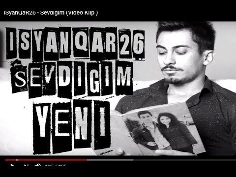 iSyanQaR26 - Sevdiğim (Video Klip )