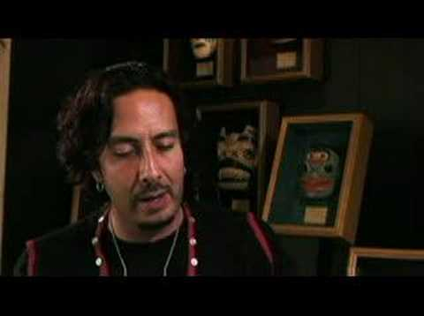 A Tlingit Song