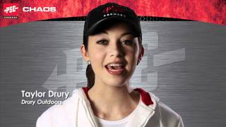 taylor drury 2012 pse chaos one