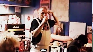 The Meatmen - Crippled Children Suck! - Boone NC