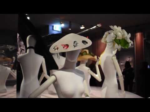 House Of Dior 70 Years at NGV
