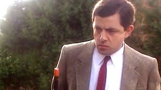 Hole Not in One | Triple Bean | Classic Mr Bean