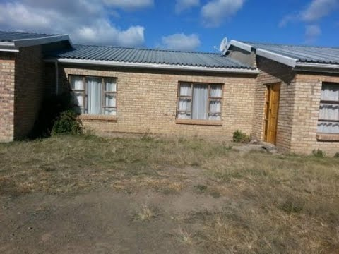 3 Bedroom House For Sale In Fort Beaufort, South Africa For ZAR 495,000...