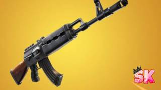 Fortnite Update v6.22 Patch Notes – Heavy Assault Rifle, Team Terror LTM (Link In Description)