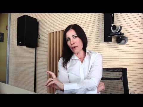 Paola Turci intervista su