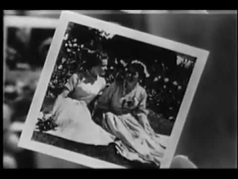 VINTAGE 1957 KODAK COMMERCIAL - WILLIAMSBURG, VIRGINIA